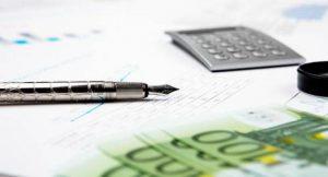 Finanzierung; Foto: shutterstock