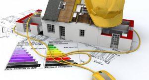 energetische Sanierung; Bild: shutterstock