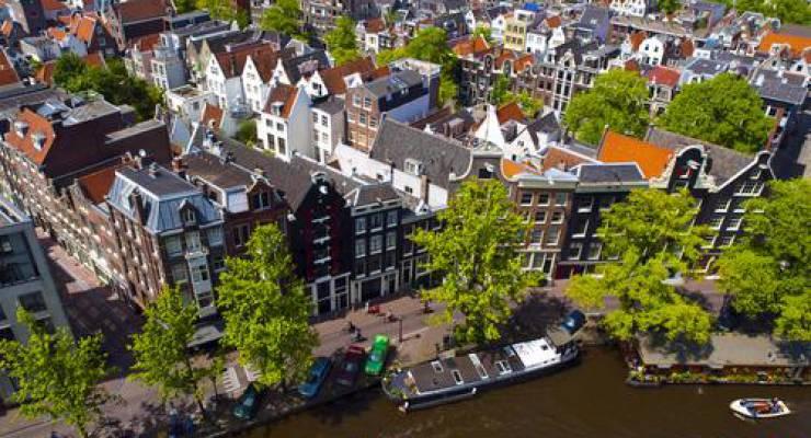 Amsterdam; Foto: shutterstock