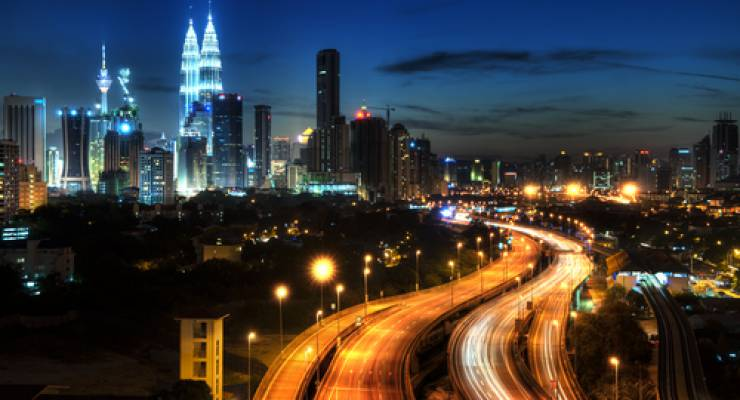 Kuala Lumpur; Foto: shutterstock