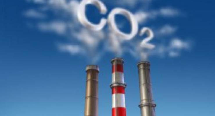 CO2-Ausstoß; Bild: shutterstock