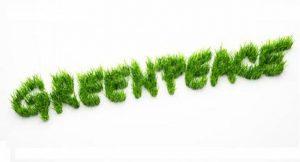 Greenpeace; Bild: shutterstock