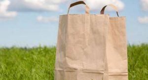 Umweltfreundlich einkaufen; Foto: shutterstock
