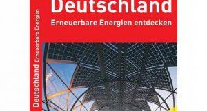 Reisefuehrer: Deutschland – Erneuerbare Energien entdecken; Cover: Karl Baedeker Verlag