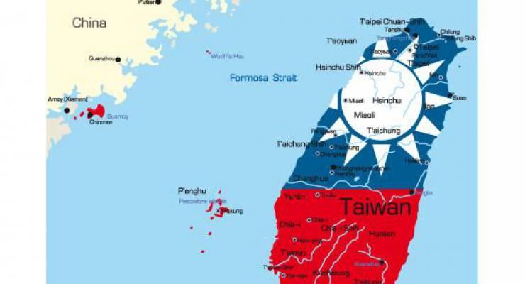 Taiwan; Bild: shutterstock