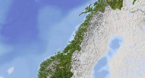 Norwegen; Bild: shutterstock