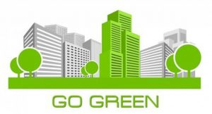 green building; Bild: shutterstock