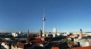 Berlin, Foto: shutterstock