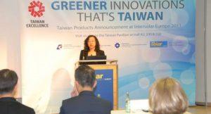 TAITRA-Konferenz auf der Intersolar 2011