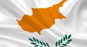 Flagge von Zypern; Foto: shutterstock