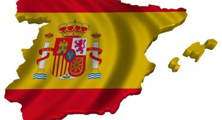 Spanien; Bild: shutterstock