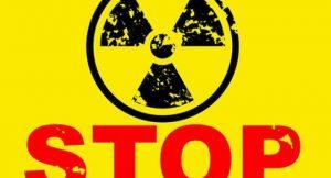 Schluss mit Atomkraft; Bild: shutterstock