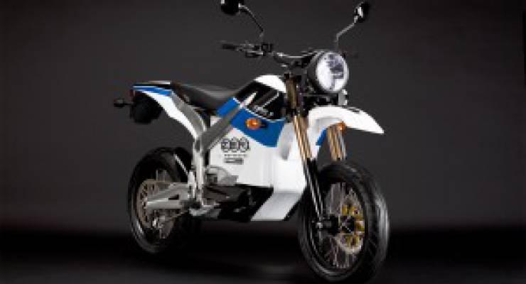Zero S electricmotorcycle; Foto: www.zeromotorcycles.com