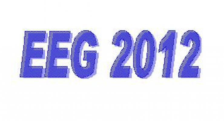 EEG 2012