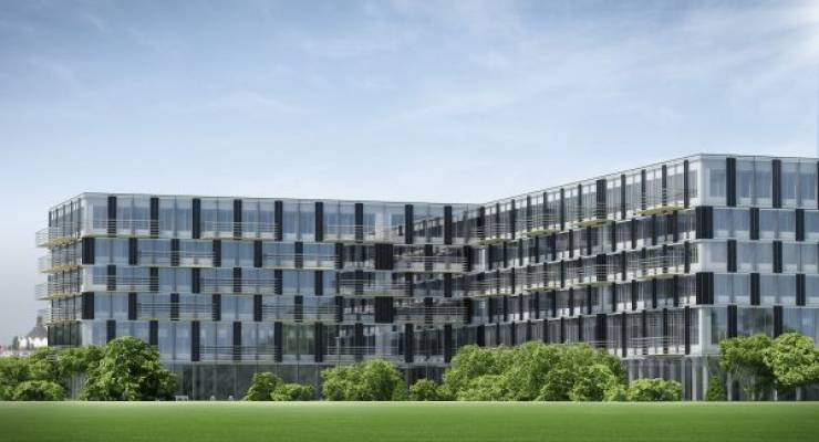LC Appartements; Bild: Cree GmbH