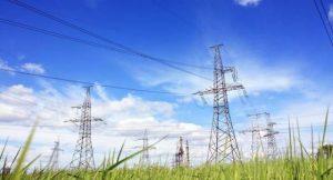 Stromnetz; Bild: Shutterstock