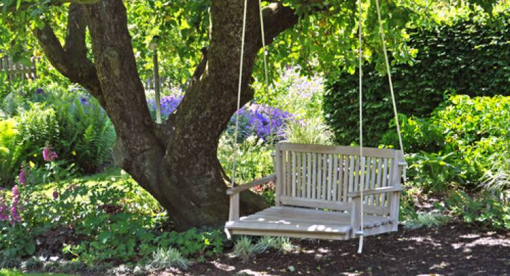 Garten; Foto: Marlene W. (abourpixel.de)