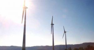Windkraftanlagen; Foto: morgueFile