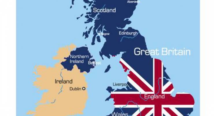 Großbritannien; Bild: shutterstock