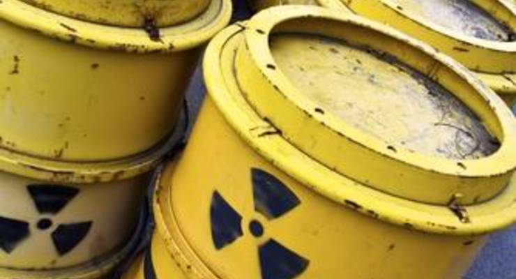 Radioaktiver Abfall; Foto: shutterstock