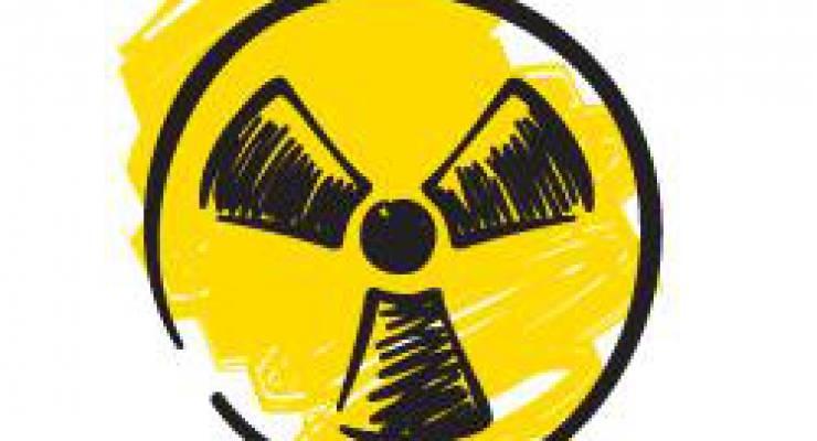Radioaktivität; Bild: shutterstock