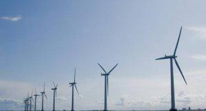Offshore-Windpark; Foto: shutterstock
