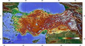 Türkei; Bild: Captain Blood (Wiki Commons)