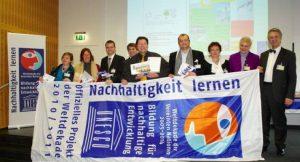 Bildung für nachhaltige Entwicklung; Foto: Deutsche UNESCO-Kommission
