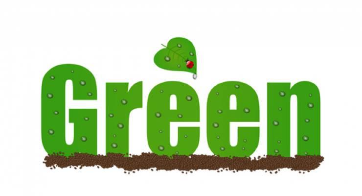 Green; Bild: shutterstock