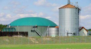 Biogasanlage; Foto: shutterstock