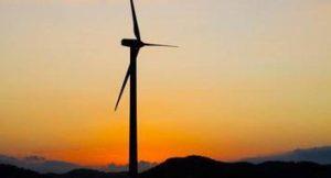 Windkraftanlage; Foto: shutterstock