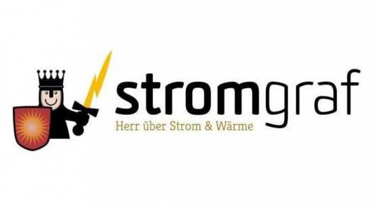 Logo von stromgraf