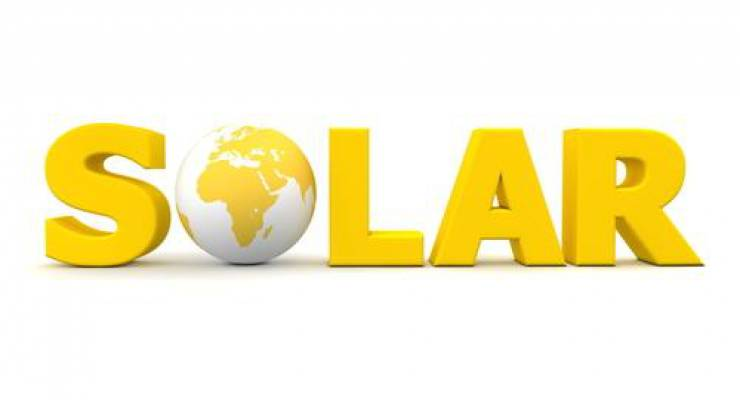 Solar; Bild: shutterstock