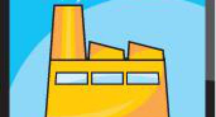 Kraftwerk; Bild: shutterstock