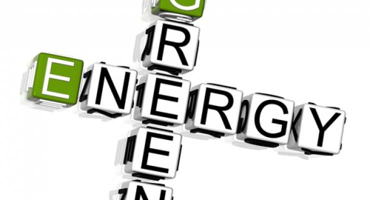 Green Energy; Bild: shutterstock