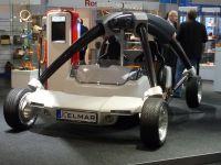 Elektromobil als eCarTec, Foto: Corinna Lang