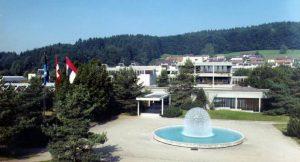 ABB Forschungszentrum: Foto: ABB Group