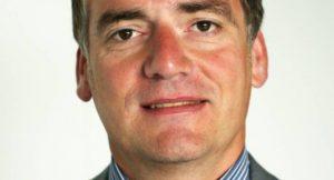 Guido Ege, Leiter Systemprodukte bei der Stuttgarter Lapp Gruppe; Foto: Lapp Gruppe