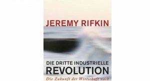 Die Dritte Industrielle Revolution; Cover: Campus Verlag