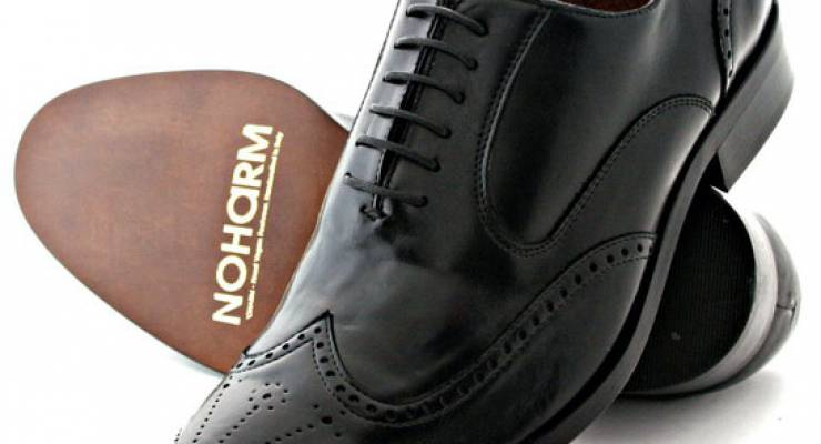 Foto: NOHARM - Finest Ethical Footwear & Fashion