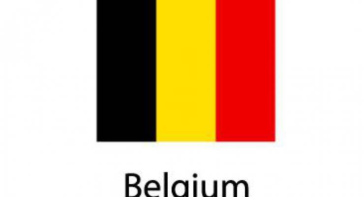 Belgien; Bild: shutterstock
