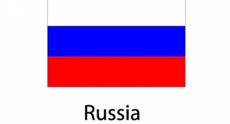 Russland; Bild: shutterstock