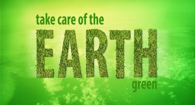 grünes Engagement; Bild: shutterstock