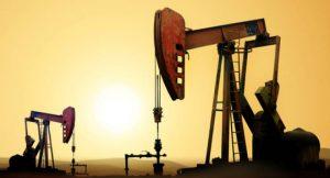 Ölförderung; Foto: shutterstock