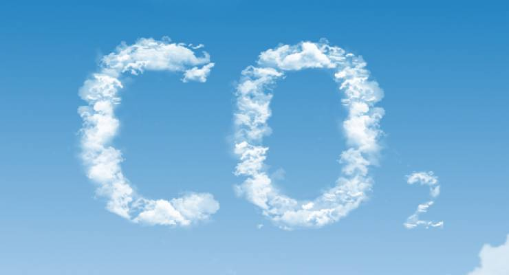 CO2-Kompensation; Bild: shutterstock