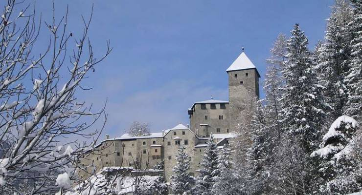Das feldmilla. designhotel in Südtirol