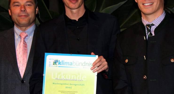 Klimabündnis Steiermark