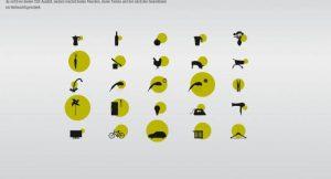 Screen shot von CO2nachten; Bild: http://www.co2nachten.net/