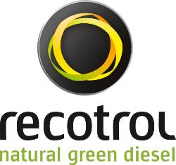Logo der recotrol gmbH