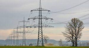 Stromnetz; Foto: shutterstock